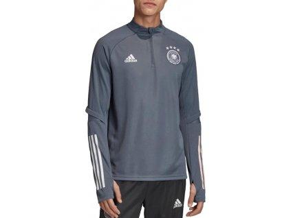 Mikina adidas Germany Training Top