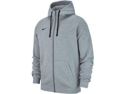 Mikina Nike Team Club 19 Full-Zip Hoodie