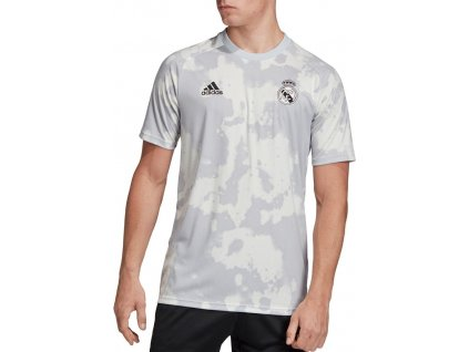 Dres adidas Real Madrid CF Pre-Match