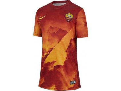 Dětský dres Nike AS Roma Dry Top
