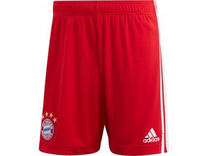 Trenky adidas FC Bayern Munchen 2020/21 domácí
