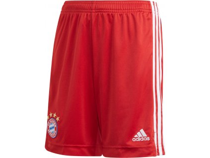 Dětské trenky adidas FC Bayern Munchen 2020/21 domácí