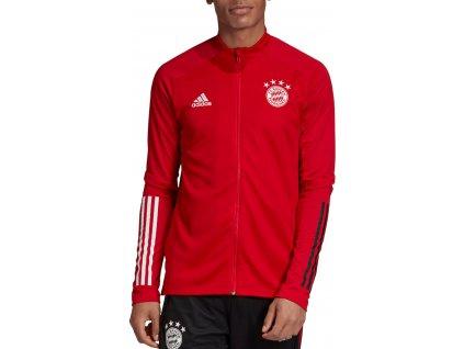 Mikina adidas FC Bayern Munchen Track