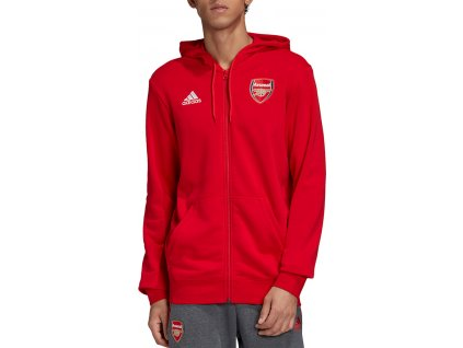 Mikina adidas Arsenal FC Hoodie