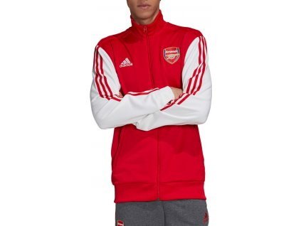 Bunda adidas Arsenal FC 3-Stripes