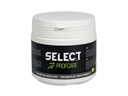 Mast na svaly Select Muscle 500 ml