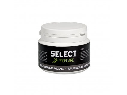 Mast na svaly Select Muscle 100 ml