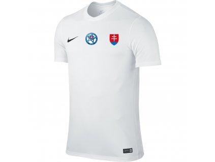 Dětský dres Nike Slovensko Replica 2016/17 domácí
