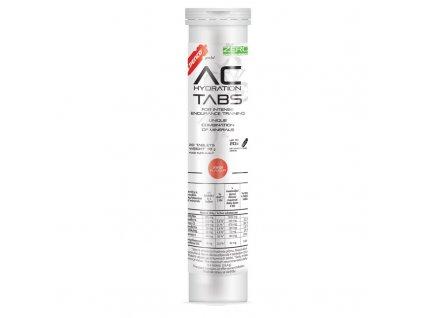 PENCO Rozpustné tablety s elektrolyty  AC HYDRATION TABS  Pomeranč (Počet tablet/porcí 20)