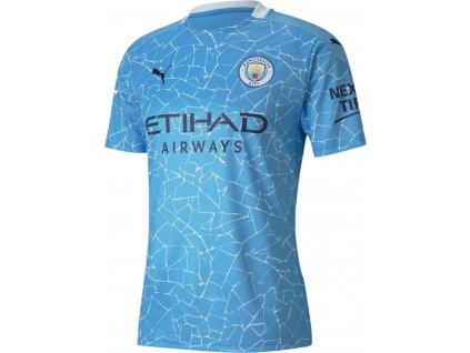 Dres Puma Puma Manchester City FC 2020/21 domácí
