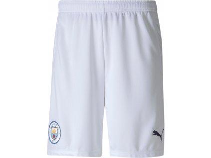 Trenky Puma Manchester City FC Replica 2020/21 domácí