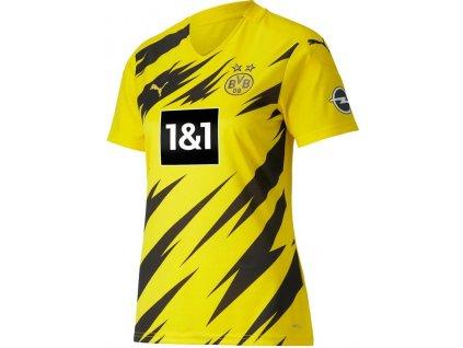Dámský dres Puma Borussia Dortmund 2020/21 domácí