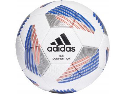 Míč adidas Tiro Competition - Akční set 10 Ks