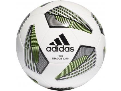 Míč adidas Tiro League Junior 290g - Akční set 10 Ks