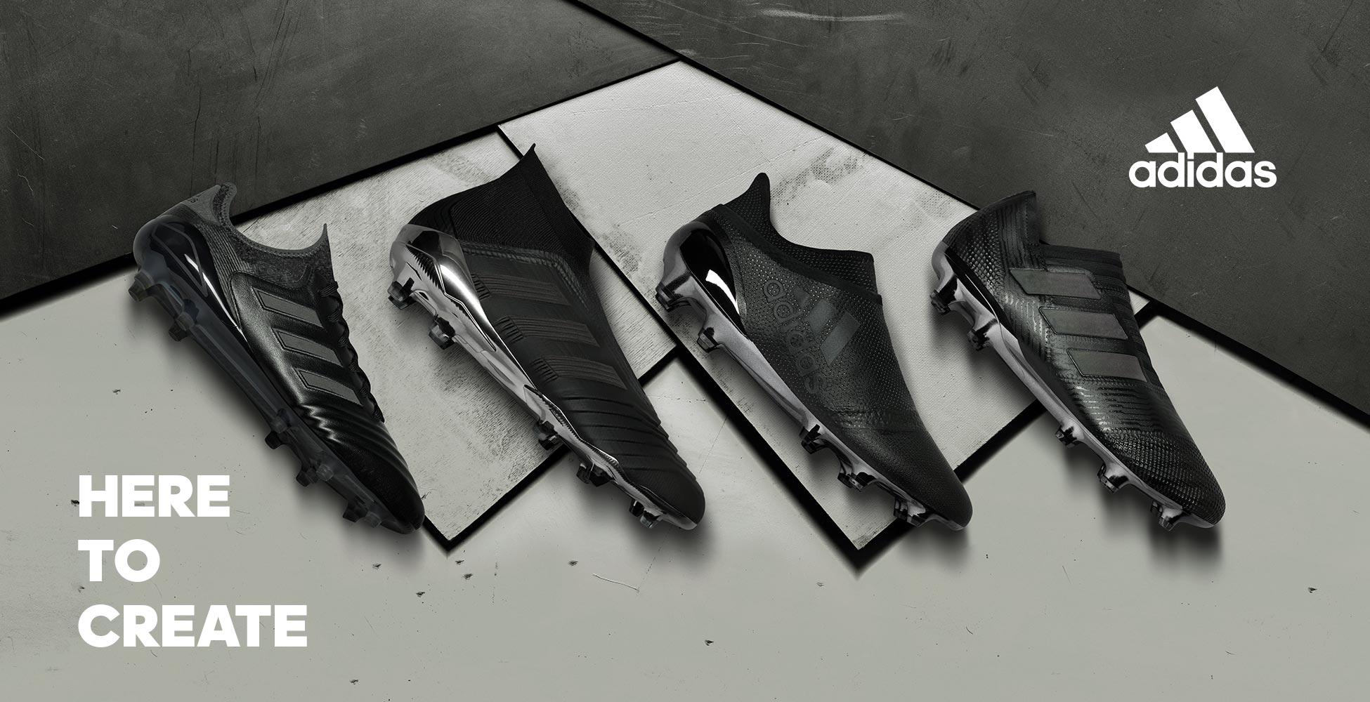 Kopačky Adidas Shadow Mode Pack