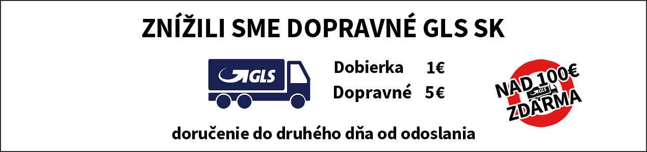 Snížení dopravy