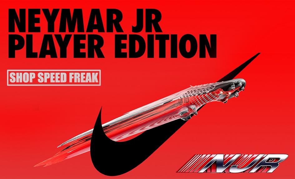 Kolekce kopaček Nike Neymar