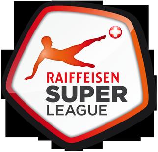 Švajčiarska liga