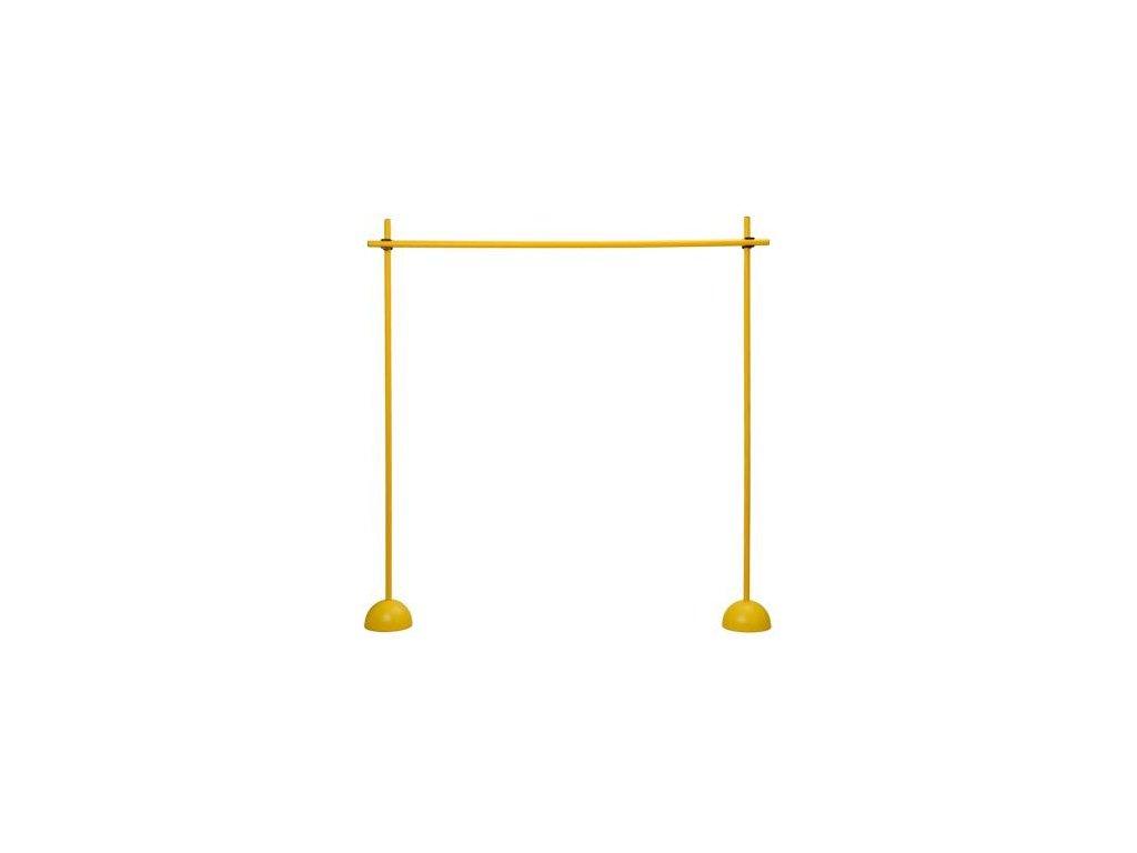Sada pre preskoky s podstavcom až 160 cm (Název Sada pro přeskoky s podstavcem až 160 cm)