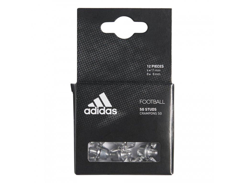 Kolíky do kopačiek Adidas X, Predator, Nemeziz, Copa (Velikost Univerzální)