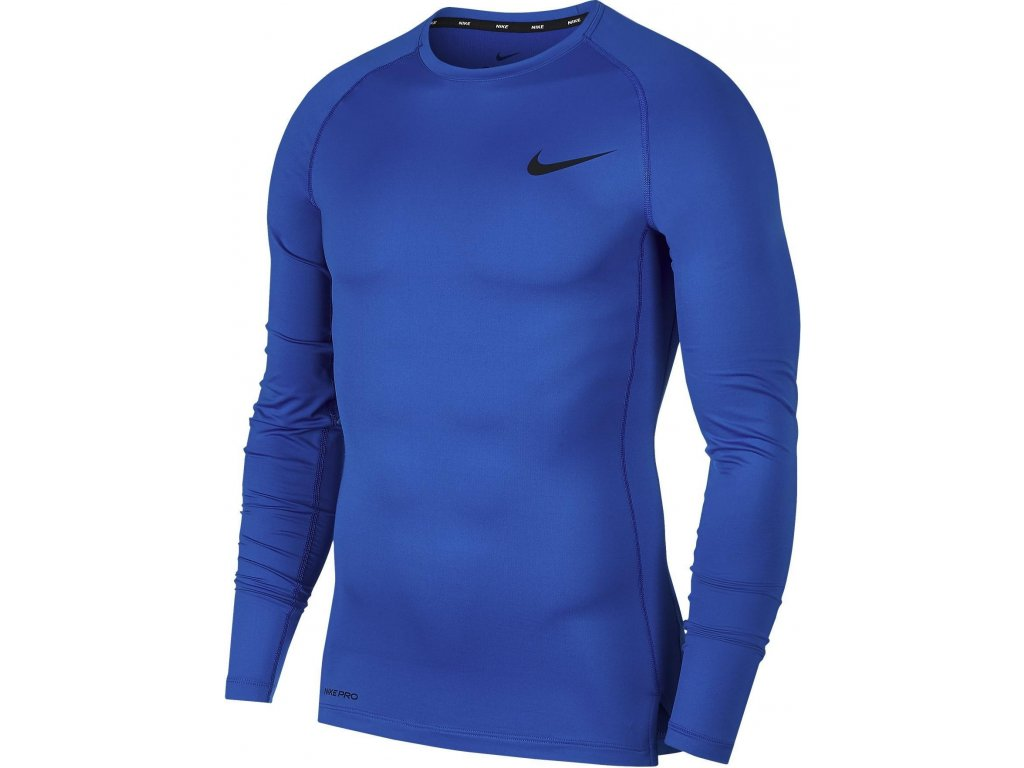 Funkční termo triko Nike Pro Compression dl.r. (Textil NIKE S)