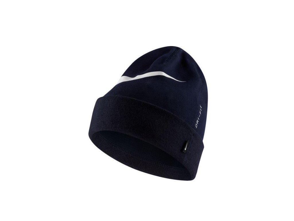 Zimní čepice Nike Beanie Team (Velikost Pánská)