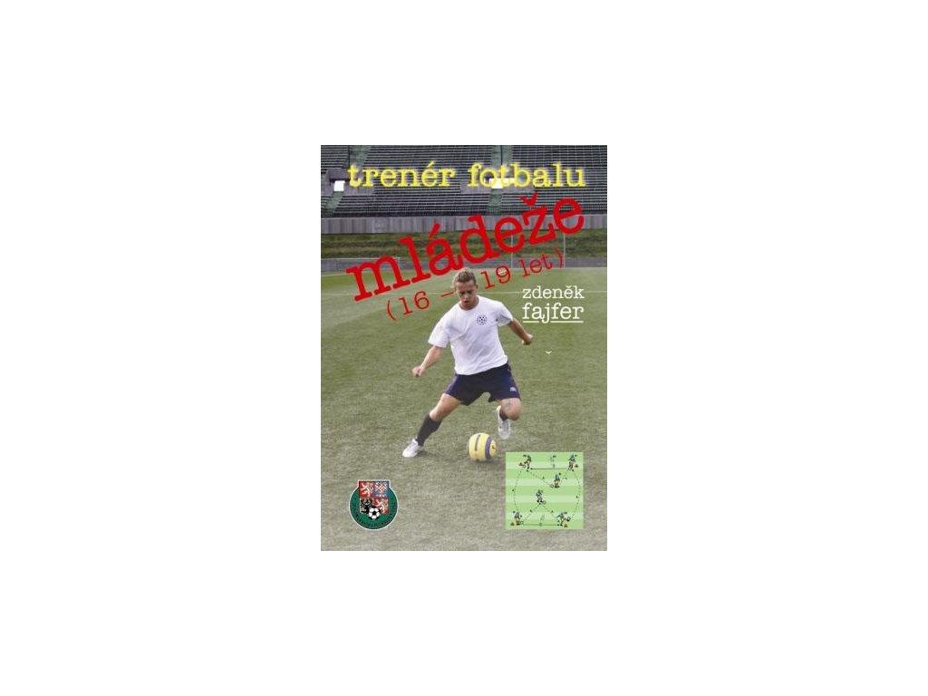 Tréner futbalu mládeže 16-19 rokov (Název Trenér fotbalu mládeže 16-19 let)