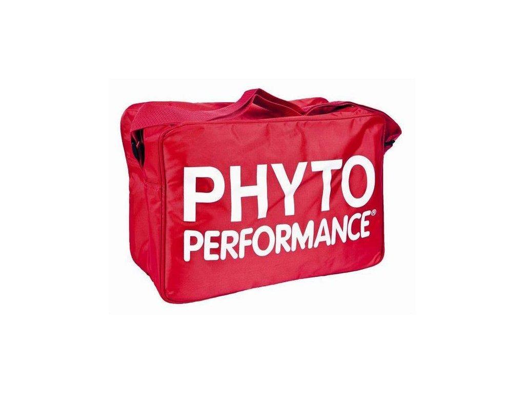 Lekárska taška PHYTO (BARVA Červená)