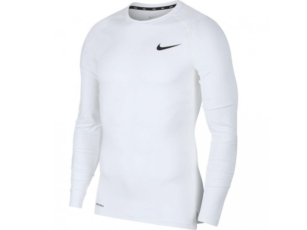 Funkčné termo tričko Nike Pro Compression dl.r. (Textil NIKE S)