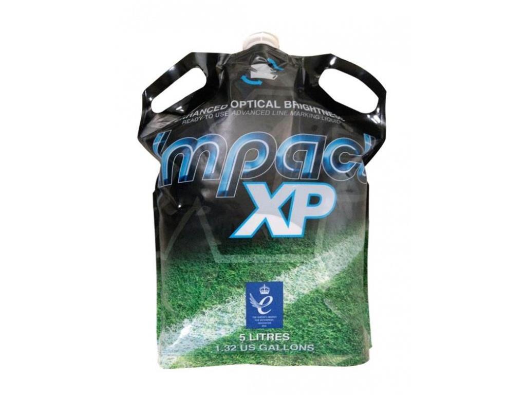 Lajnovací farba Impact XP (5 litrov-plastový obal) (Objem 5 Litrů)
