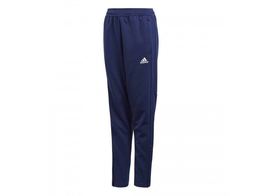Dětské tepláky Adidas Condivo 18 Training Pants (Textil ADIDAS Junior 164 cm)