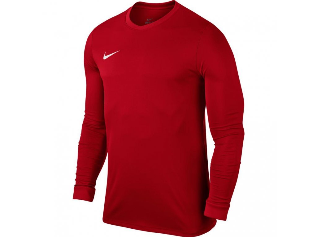 Dres Nike Park VI dl.r. (Textil NIKE S)