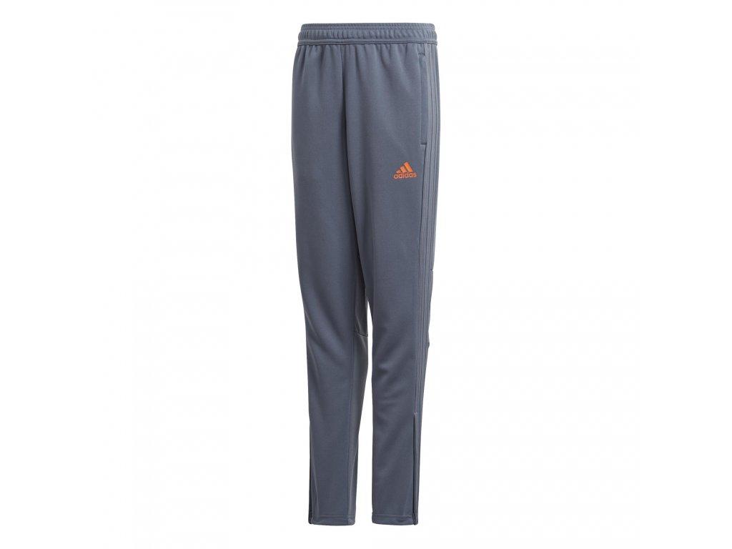 Dětské tepláky Adidas Condivo 18 Training Pants (Textil ADIDAS Junior 116 cm)