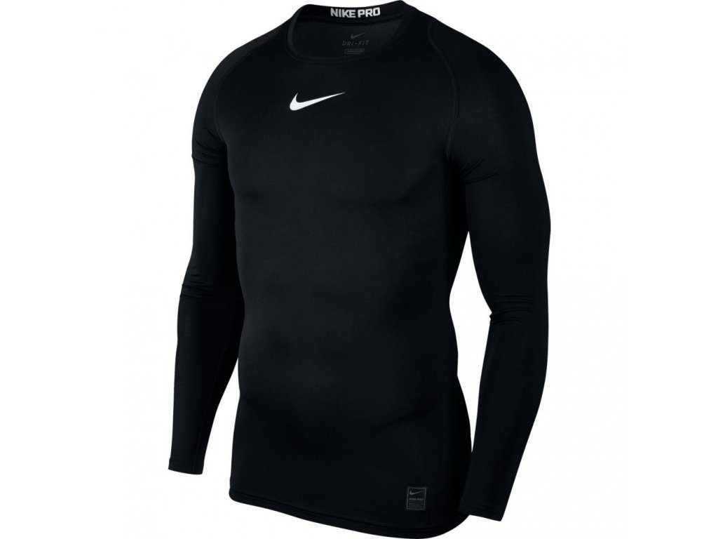 Termo triko Nike Pro Compression dl.r. (Textil NIKE S)
