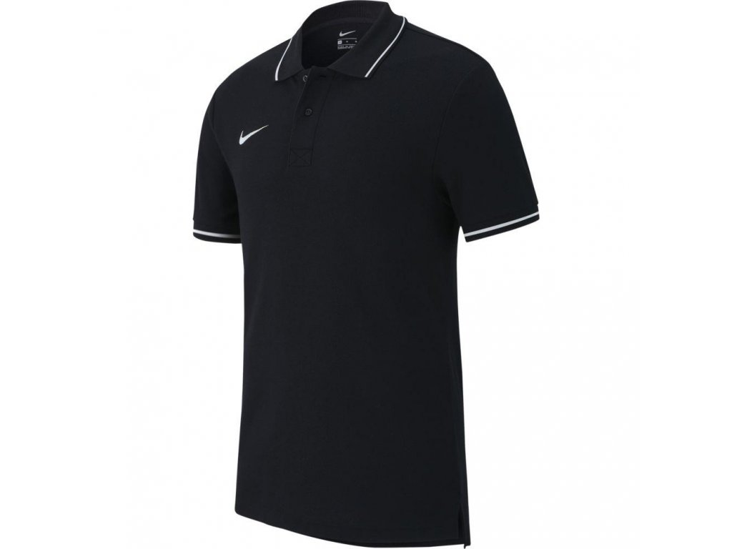 Polo triko Nike Team Club 19 (Textil NIKE S)