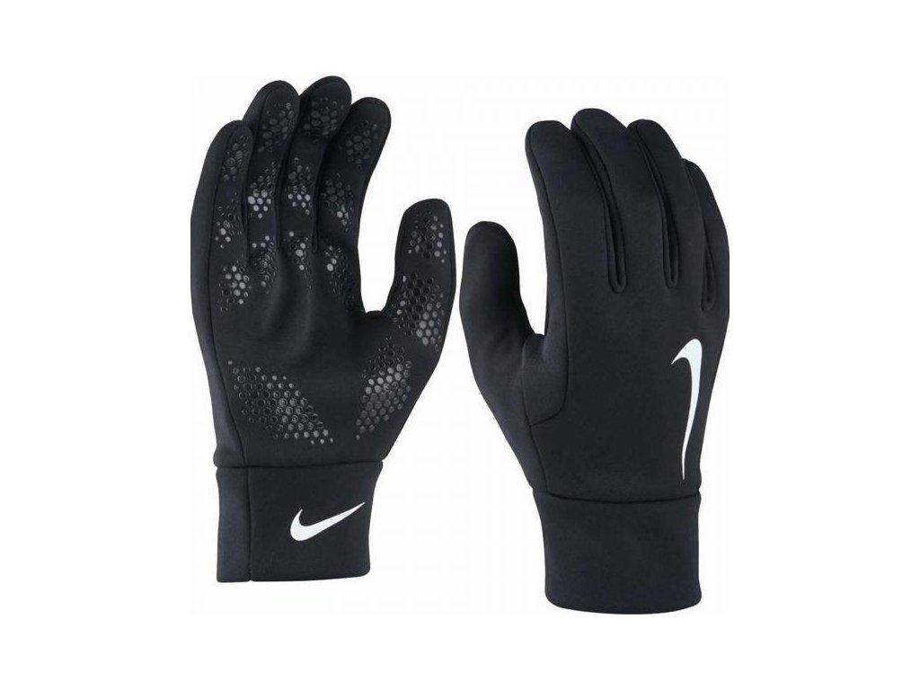 Hráčskej rukavice Nike Academy Hyperwarm (Textil NIKE S)