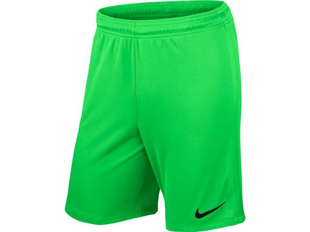 Brankárske trenky Nike League (Textil NIKE M)