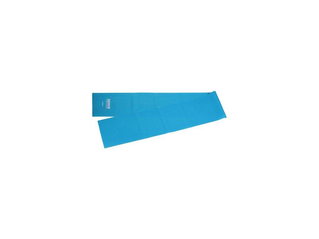 Aerobic Band posilňovacie guma modrá (varianta 32701)