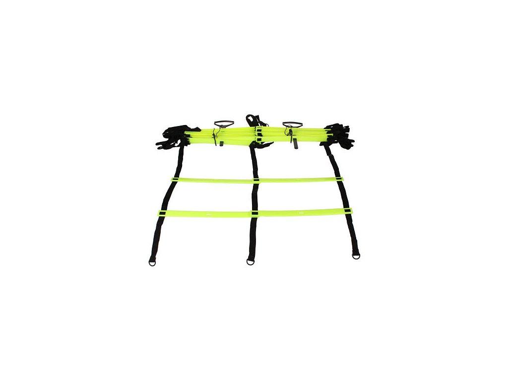 agility rebrík Dual proskakovačka 4,5 m, 9 m (délka 9 m)