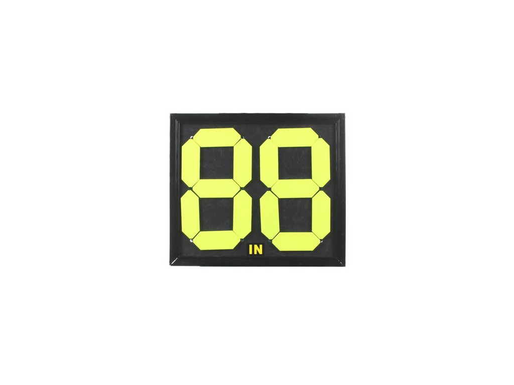 84429 board mechanicka tabule pro stridani oboustranna