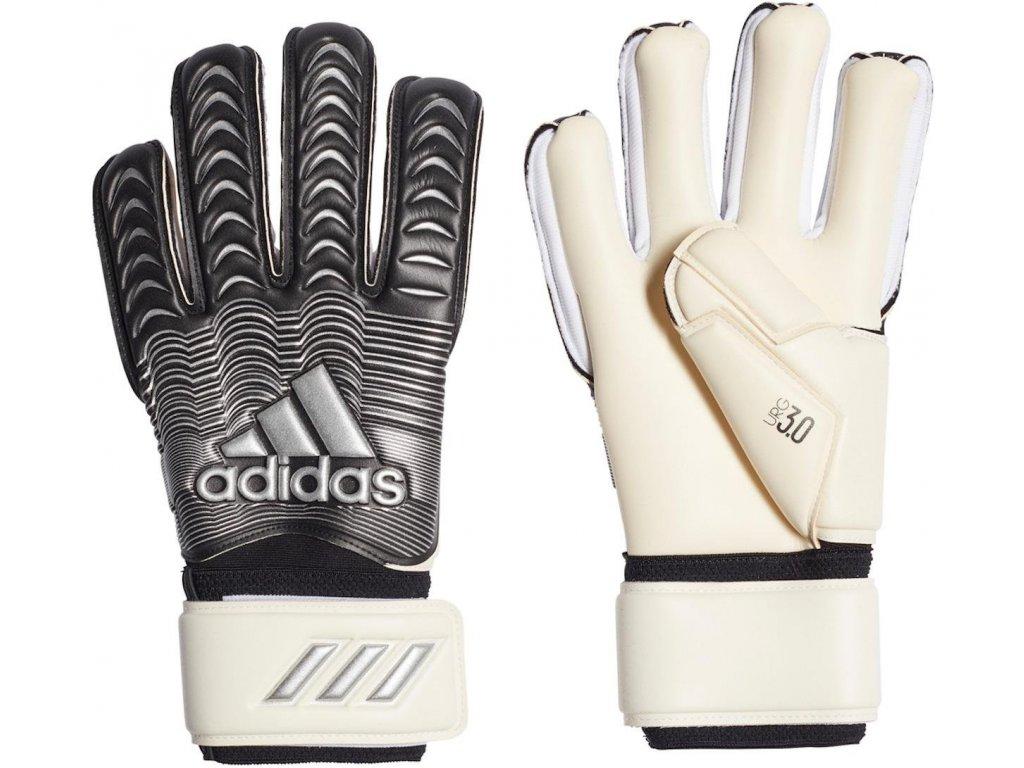 Brankárske rukavice adidas Classic League (Velikost 10)