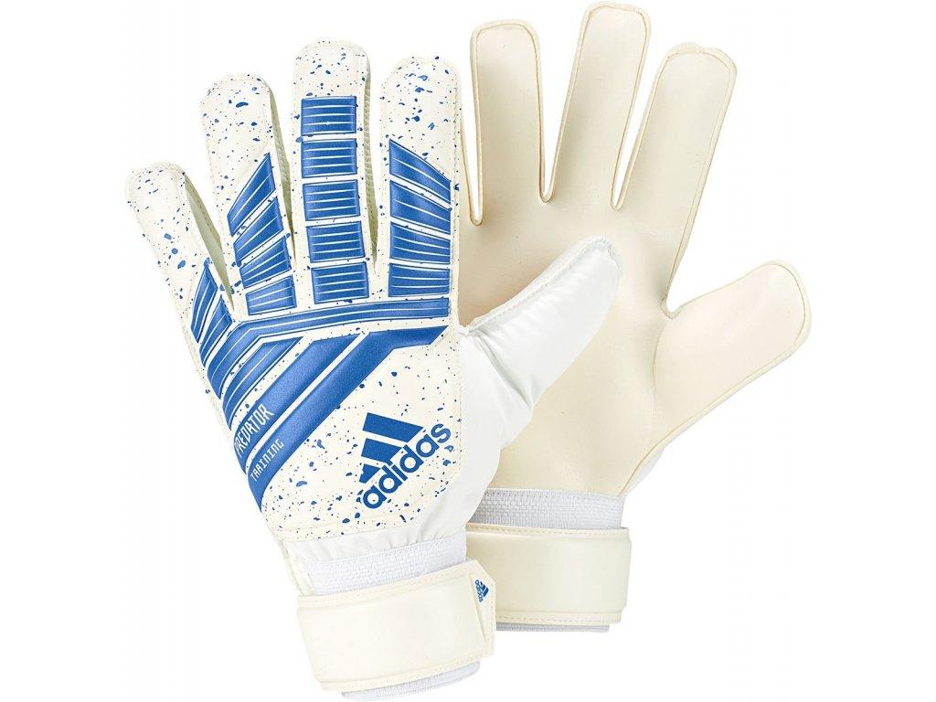 Brankárske rukavice adidas Predator Training (Velikost 10)