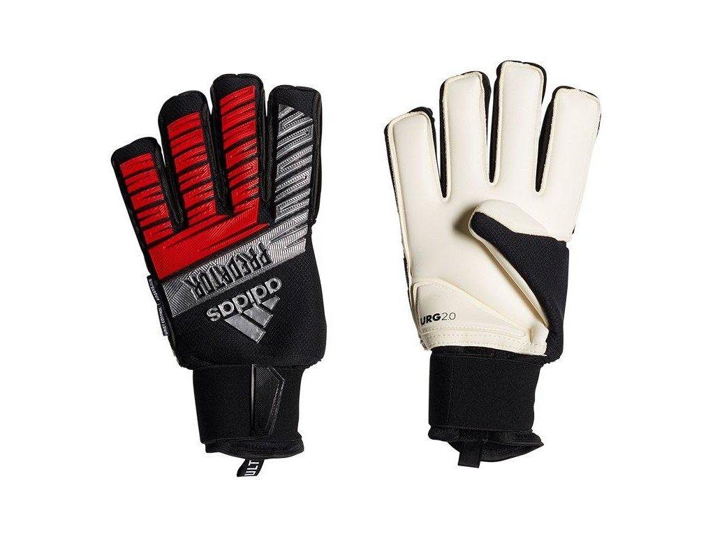 Brankárske rukavice adidas Predator Ultimate (Velikost 10)