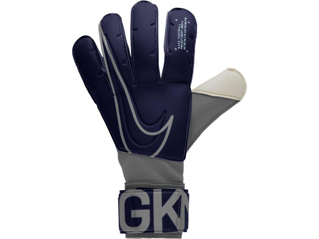 Brankárske rukavice Nike Grip 3 (Velikost 10)