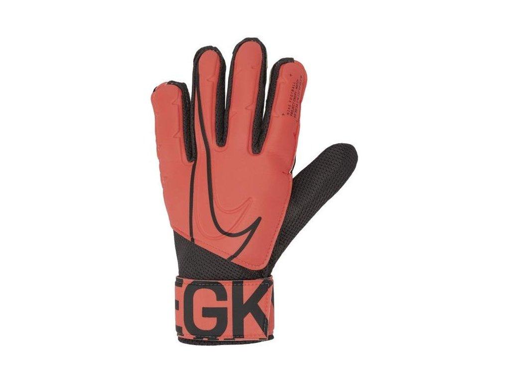 Brankárske rukavice Nike GK Match (Velikost 10)