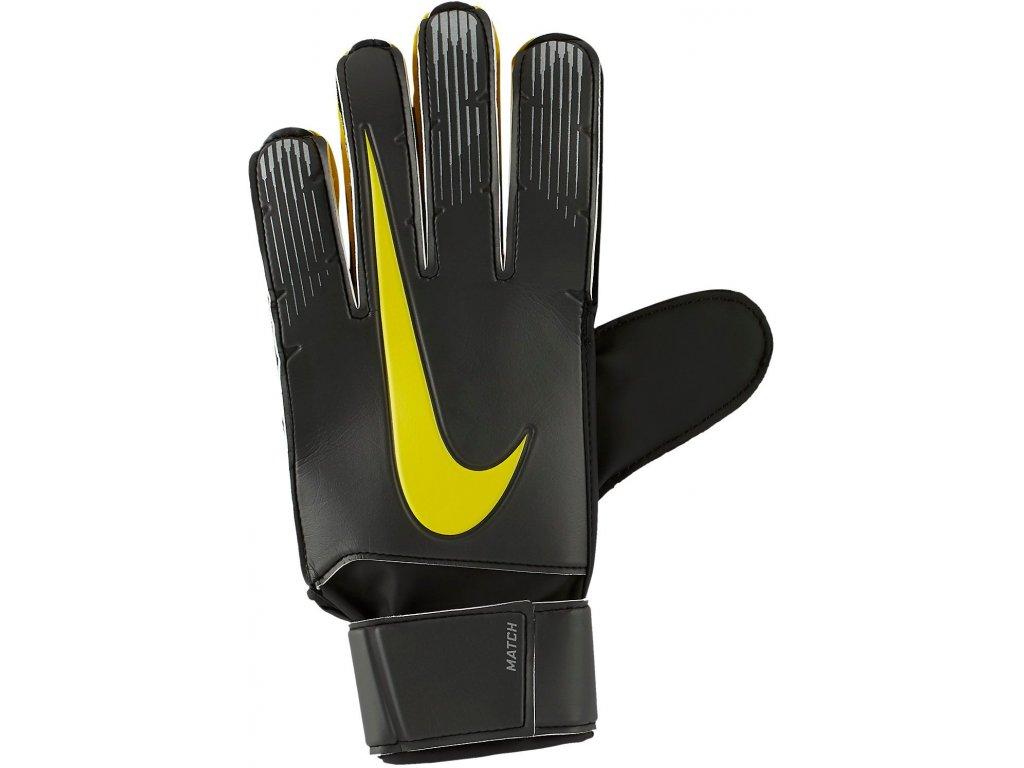 Brankárske rukavice Nike Match (Velikost 11)