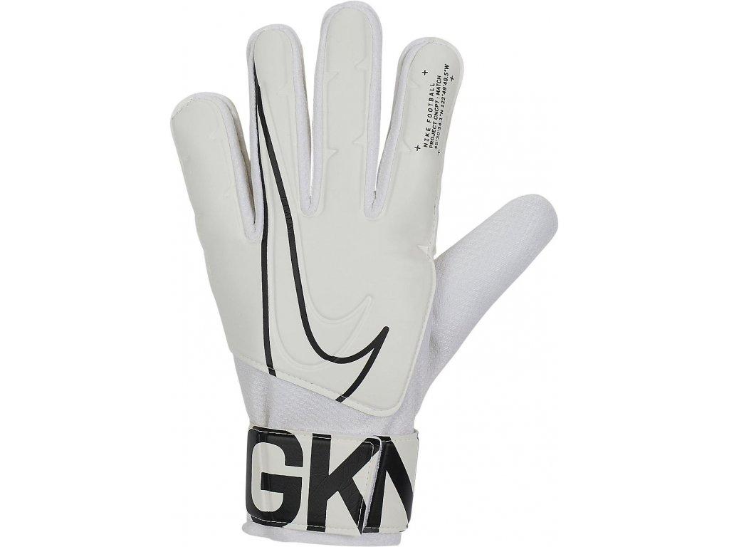 TRANS:Brankárske rukavice Nike Match (Velikost 10)