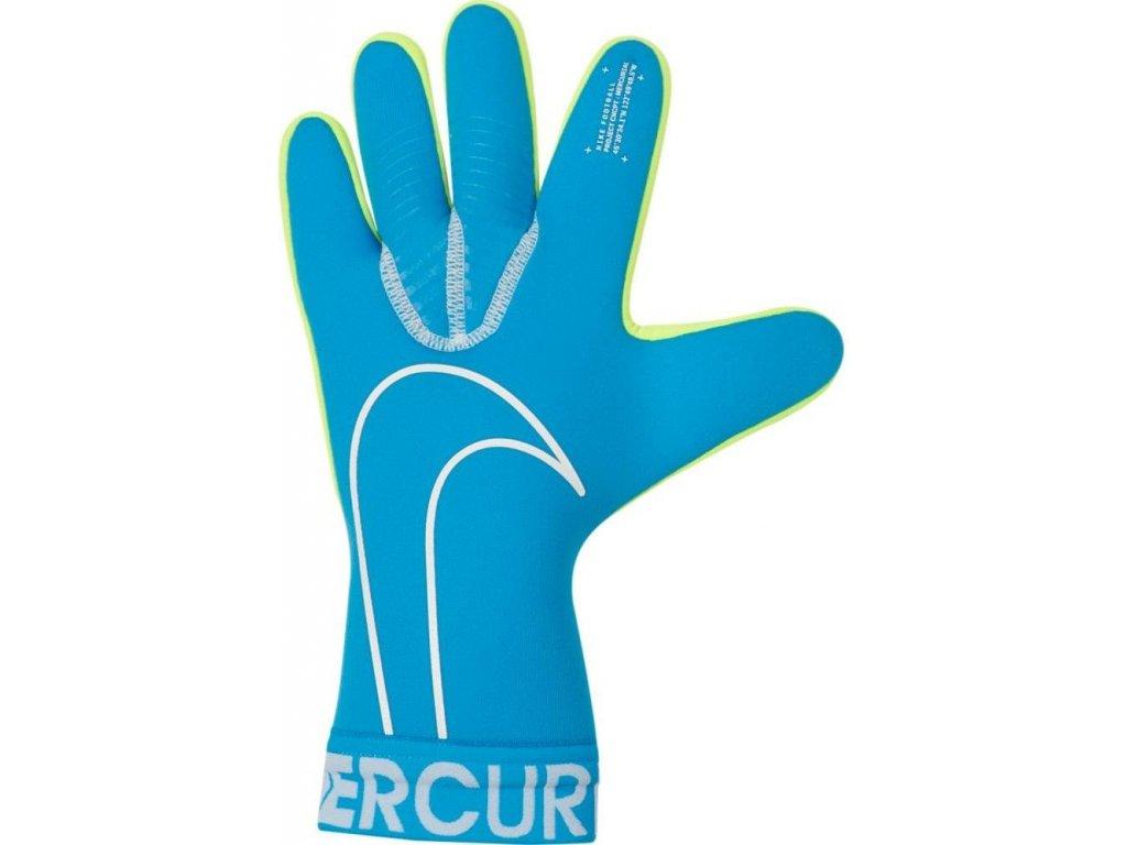TRANS:Brankárske rukavice Nike Mercurial Goalkeeper Touch Victory (Velikost 10)