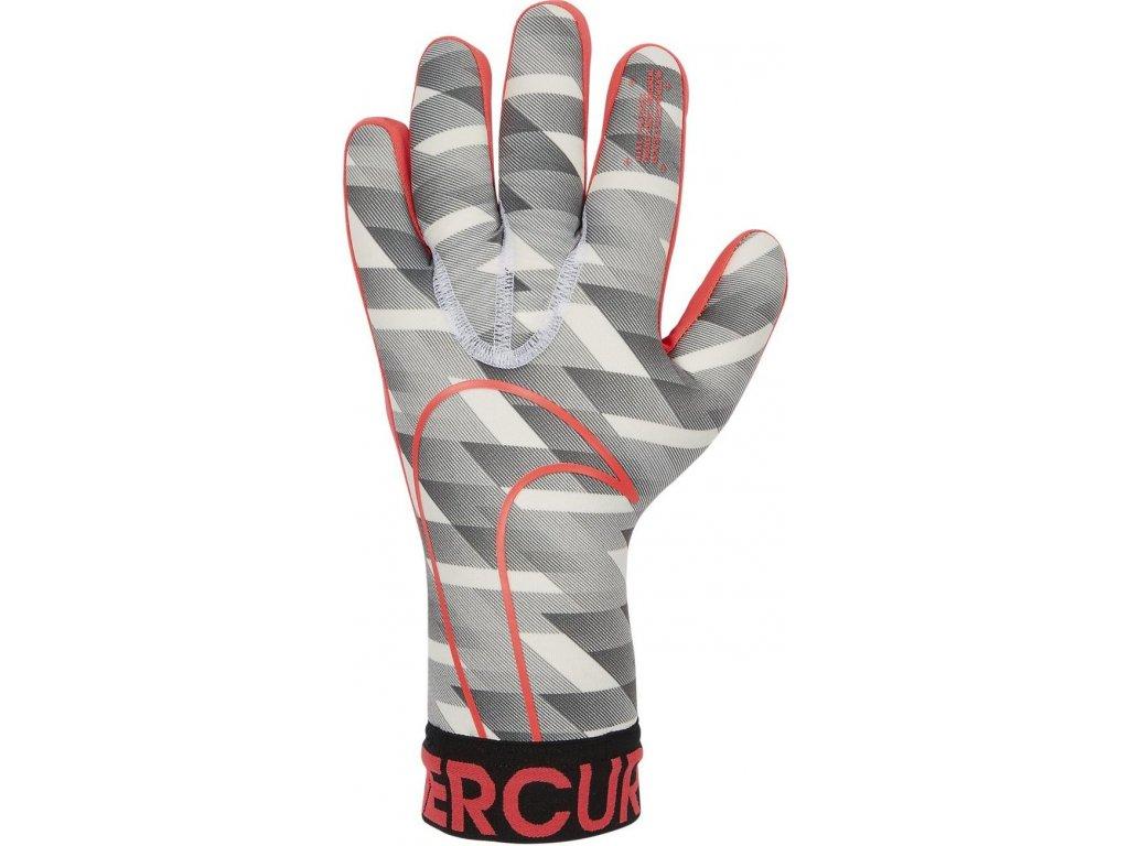 Brankárske rukavice Nike Mercurial Goalkeeper Touch Victory (Velikost 10)