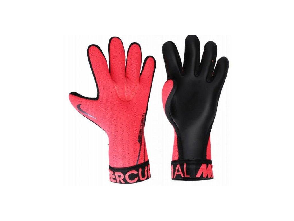 Brankárske rukavice Nike Mercurial Touch Elite (Velikost 10)